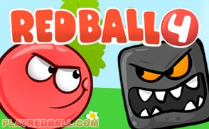 Red Ball 4 Vol 1